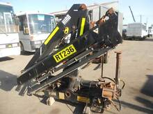 Hiab 055 Crane for truck mounting Welshpool Canning Area Preview