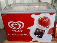 Walls Ice Cream Freezer