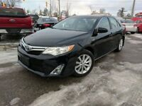 2012 Toyota Camry Hybrid XLE / LEATHER / NAV / ROOF / 75KM Cambridge Kitchener Area Preview