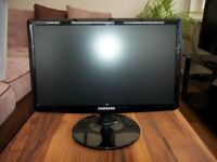 Samsung 18 inch computer monitor for sale