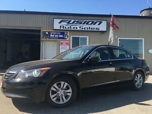 2012 Honda Accord SE--OFF LEASE-ALLOYS-BLUETOOTH-PWR SEAT