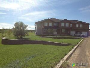 $990,000 - 2 Storey for sale in Leduc County
