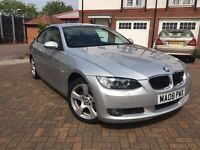 2008 BMW 320d SE E92 - 3 series coupe - LOW MILEAGE - DIESEL AUTOMATIC