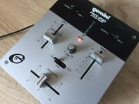 Gemini PMX-250 Stereo Mixer