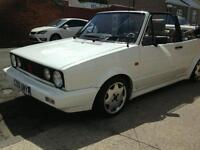 Swap / sale wanted mk1 golf cabby