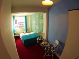 Want to speak Polish at home? Check out this room for rent.
