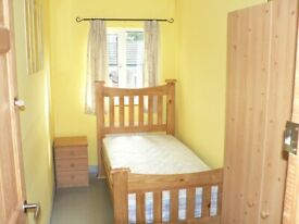 Single Room in Albion Court 3 mins walk to Luton mainline station