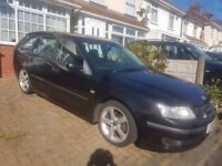 2006 Saab 9-3 1.9TDI- Estate- LONG MOT