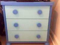 Kids Ikea drawers
