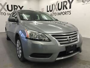 2014 Nissan Sentra FULL FACTORY WARRANTY