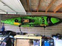 Kayak Viking profish 400