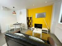 Walsall serviced apartments with parking £390 per week