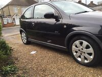 Vauxhall Corsa Sxi 1.2 Automatic for sale good condition