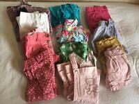 Girls summer bundle 2-3 next tu