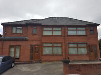 HOUSE FOR SALE**74 76 ST. JAMES ROAD, BLACKBURN, LANCASHIRE**