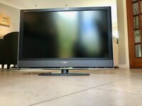 "Sony Bravia 40"" Full 1080HD - KDL-40W2000 with stand"
