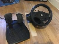 Thrustmaster T80!!! VERY GOOD CONDITION!!!