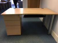 Smart Office Desk, quick sale required!