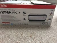 Canon ink jet printer