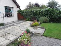 Holiday cottage Inverness central for festive period.