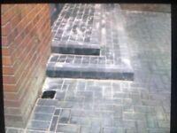 South side Monoblock Repairs