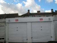 Lock Up Garage to Let ( 5 Minutes Walk To Hornchurch Station)