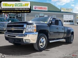 2009 Chevrolet Silverado 3500 LT. *Diesel. Running Boards*