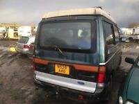 Ford Mazda spare parts available
