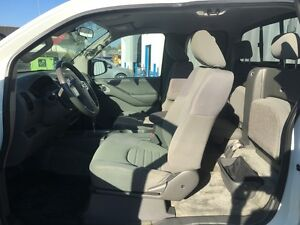 2013 Nissan Frontier Extended Cab Kitchener / Waterloo Kitchener Area image 10