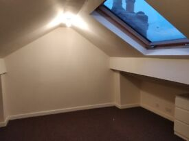 LARGE ONE BED FLAT OFF ST MARKS ROAD, ( NO AGENT FEE)
