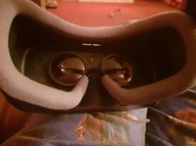 Galaxy VR gear