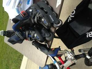 Roller Blades--only $10 each Kitchener / Waterloo Kitchener Area image 2