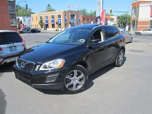 2012 Volvo XC60 T6 ** AWD T6 INTERIEUR 2 TONS **
