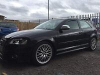 Audi S3 2009