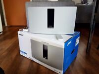 Bose Soundtouch 30, Latest model, Perfect condition, Rarely used