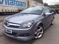 Astra sxi 2006 - VXR kitted -1.6 petrol - 3 Door - One year mot - Clean car - 2keepers