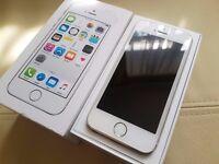 iPhone 5s 16Gb on Vodafone/Lebara/TalkTalk
