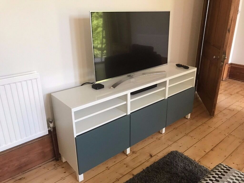 Brand new IKEA TV?Media Unit