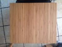 Tolken Ikea Bamboo Countertop
