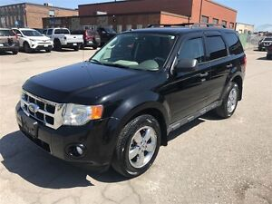 2010 Ford Escape XLT/LOW KMS