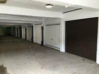 Garage to Rent at Galahad Close Andover, SP10 4BP **NEW DOORS**