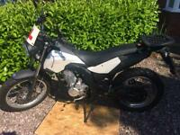 DERBI CITY CROSS 125cc