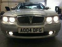 Rover 75, 2.0 diesel Automatic