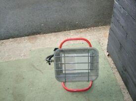 Sealey propane spaceheater/warmer