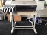 """Epson 7600 pro printer 24"""""""