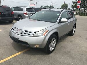 2005 Nissan Murano SL Drives Great Very Clean and More !!!! London Ontario image 9