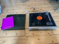 Garrard | Record Players/Turntables for Sale - Gumtree