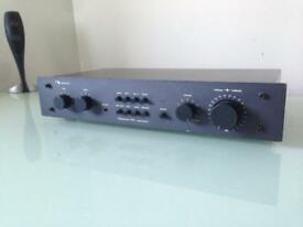 Nakamichi 410 Vintage High End Audiophile Pre Amplifier