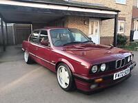 BMW 320i E30 Low Mileage! VGC