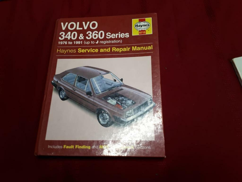 classic car workshop manuals for sale